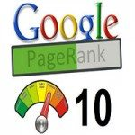 Comment augmenter le page Rank sur google