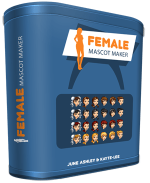 cover-mascot-femme-selling