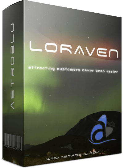 loraven-wp-theme-review