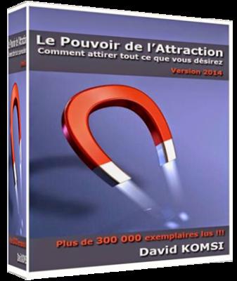Pouvoir-attraction