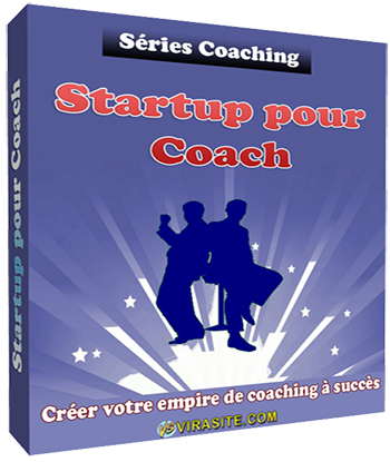 startup pour coach