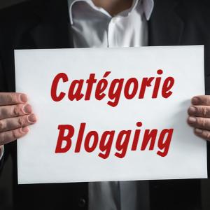 cat-blogging